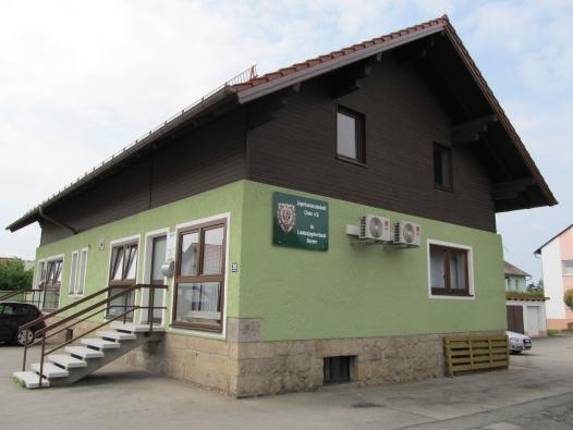 © jaegerkameradschaft-cham.de - Haus der Jäger in Cham: Ein Prüfungsstandort der Jägerprüfung