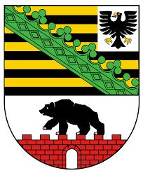 Wappen SachsenAnhalt